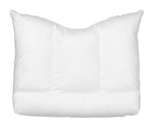 neksteun hoofdkussen - polyester - medium - rug- en zijslaper - 5500045 - HEMA