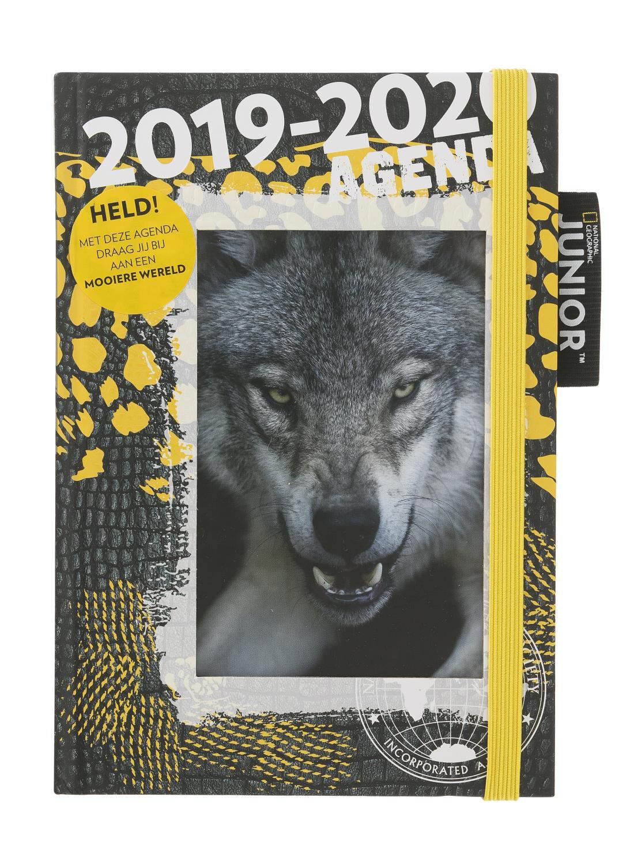 National Geographic Schoolagenda National Geographic 2019-2020 kopen