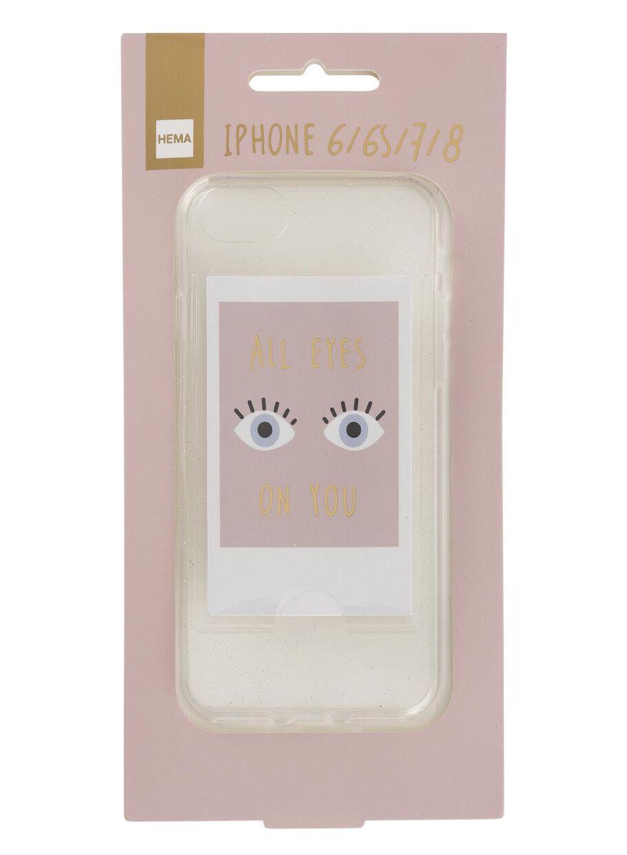 Softcase Iphone 66s78 Hema