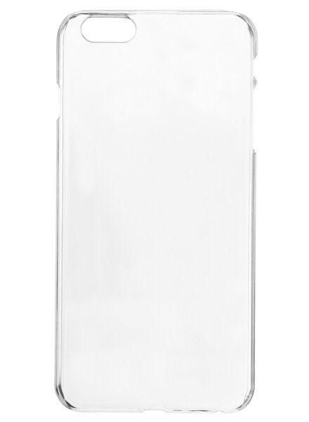 hardcase iPhone 6 plus/ 6S plus - 39600015 - HEMA