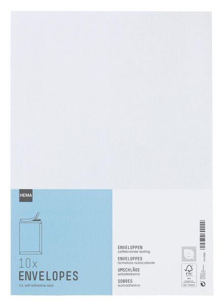 enveloppen C4 - 14110361 - HEMA