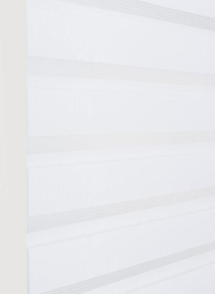 duo rolgordijn uni basic - 7410230 - HEMA