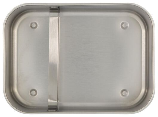lunchbox rvs - 80640019 - HEMA