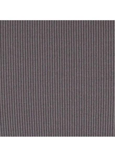 dames hipster naadloos grijs grijs - 1000002238 - HEMA