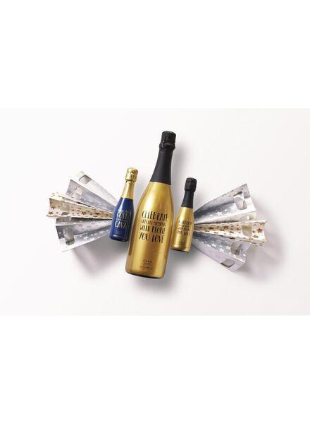 copa sabia cava goud limited edtion - 0,75 L - 17390022 - HEMA