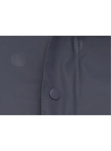 dames regenjas donkerblauw donkerblauw - 1000012179 - HEMA