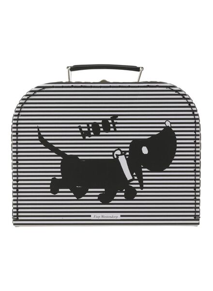 Jip en Janneke koffertje - 15122501 - HEMA