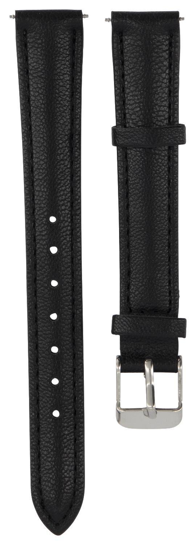 HEMA Horlogebandje Zwart (zwart)