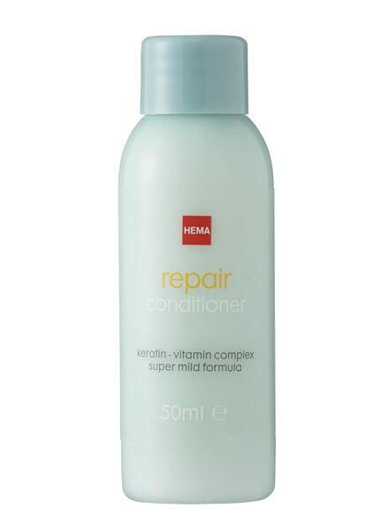 crèmespoeling repair 50ml - 11057132 - HEMA