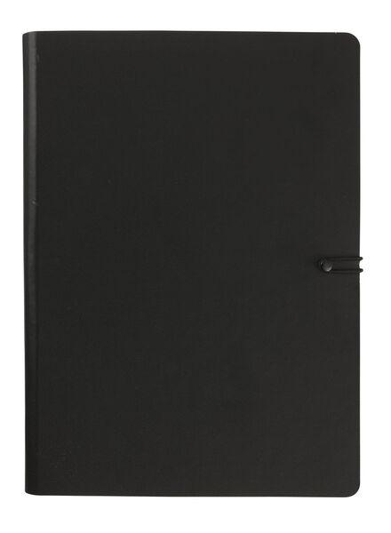 notitieboek A4 gelinieerd - 14160086 - HEMA