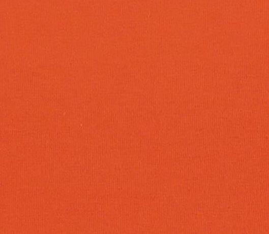 damessinglet biologisch katoen rood - 1000019352 - HEMA