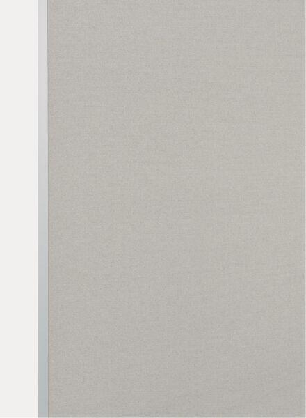 rolgordijn vlamvertragend lichtdoorlatend taupe vlamvertragend lichtdoorlatend - 7410652 - HEMA
