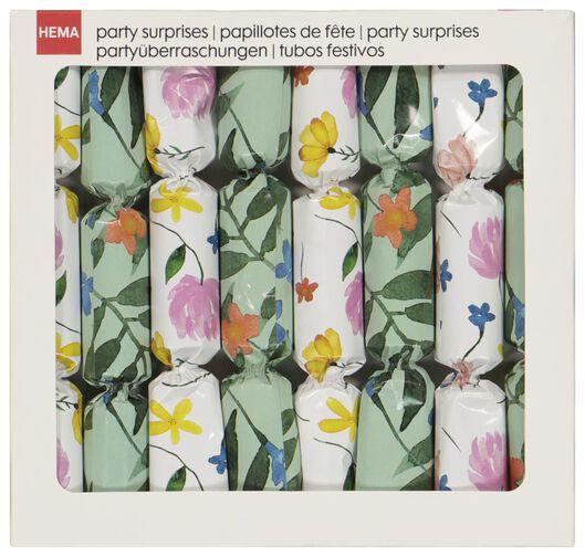 party surprises - 8 stuks - 14200445 - HEMA