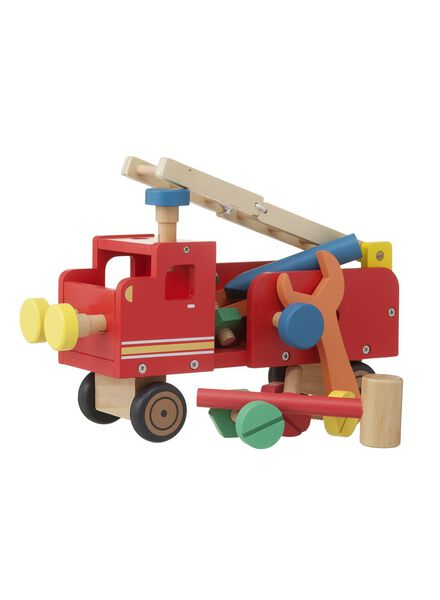 houten contructie auto - 15110228 - HEMA