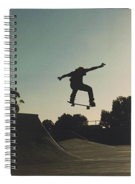 notitieboekje - 14550168 - HEMA