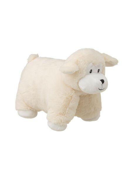 knuffelkussen schaap - 15150125 - HEMA