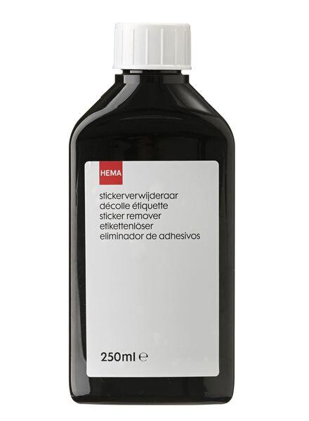 stickerverwijderaar - 81000001 - HEMA