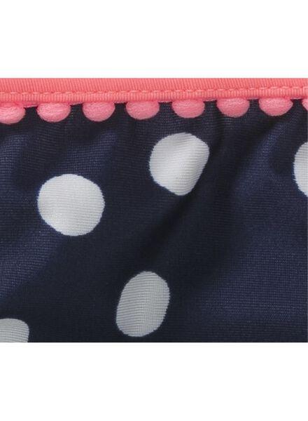 baby zwembroek donkerblauw donkerblauw - 1000004885 - HEMA