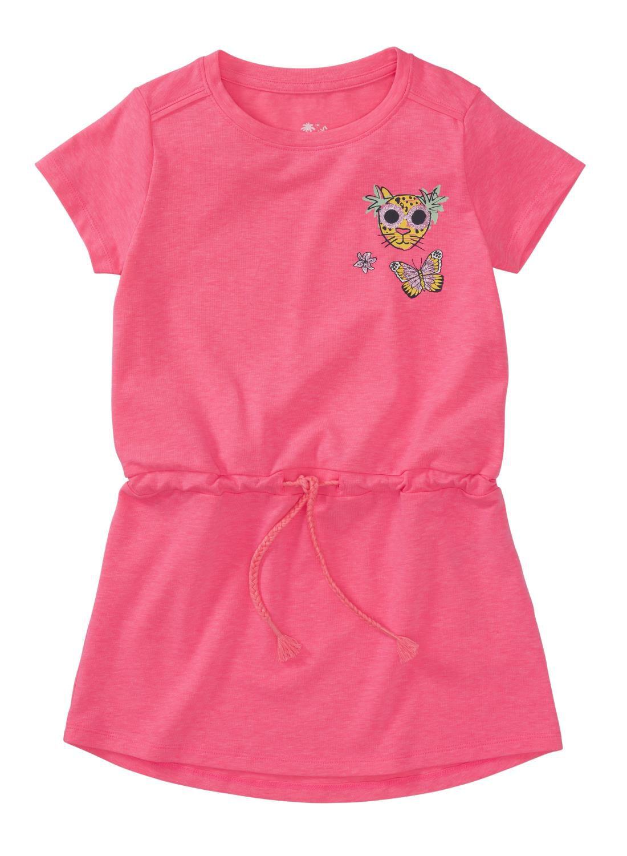 HEMA Kinderjurk Roze (roze)