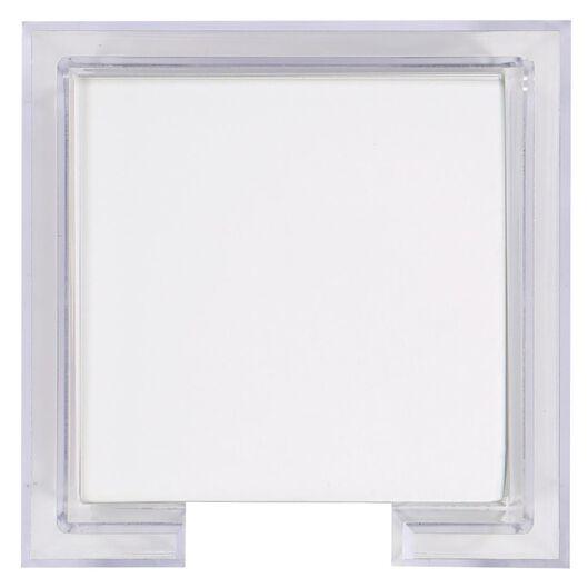 Memoblokhouder 11.5x11.5 voor papier 9x9