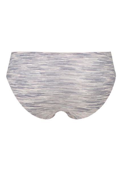 dameshipster - real lasting cotton grijs grijs - 1000002219 - HEMA