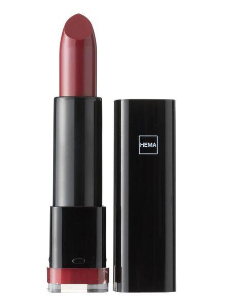 moisturising lipstick Red Velvet Cake - 11230616 - HEMA