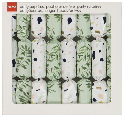 party surprises - 8 stuks - 14200370 - HEMA