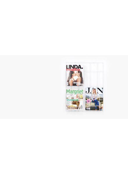 tijdschriftenrek - 13080003 - HEMA