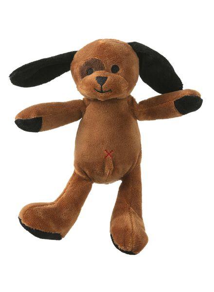 knuffeltje hond - 15150092 - HEMA