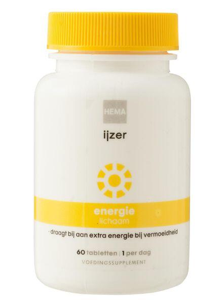 ijzer - 11401525 - HEMA