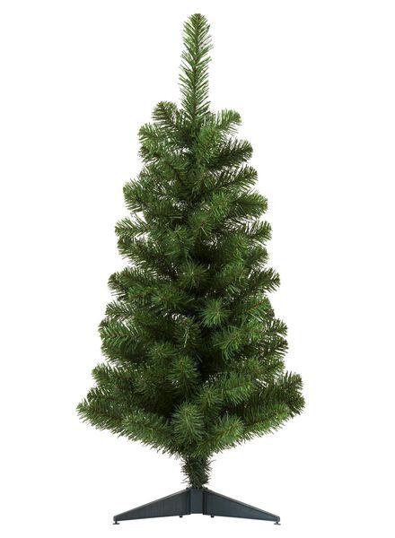 kunstkerstboom 90 cm - 25101773 - HEMA