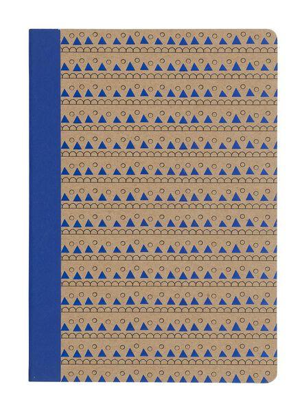 A5 notitieboekje - 14101309 - HEMA