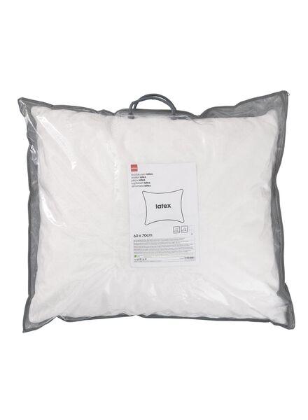 hoofdkussen latex - 5500047 - HEMA