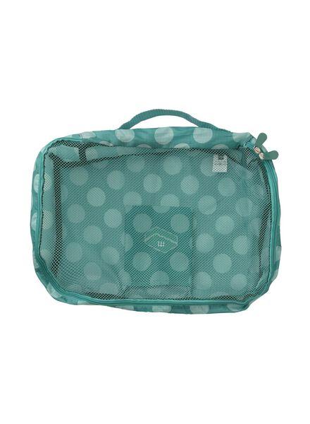 bagage organizer maat M - 18600136 - HEMA