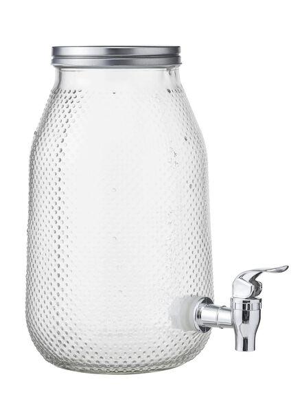 limonadetap 3.8 liter - 9401024 - HEMA