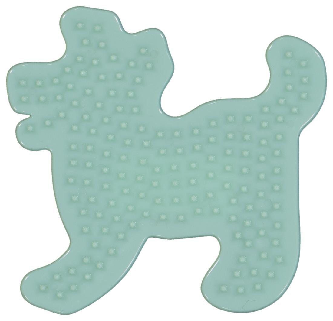 HEMA Grondplaat Strijkkralen - Hond