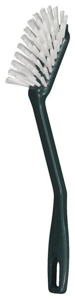 afwasborstel gerecycled plastic groen - 20510039 - HEMA
