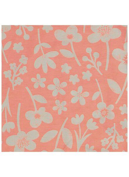 romper organic katoen stretch fluor roze fluor roze - 1000013880 - HEMA