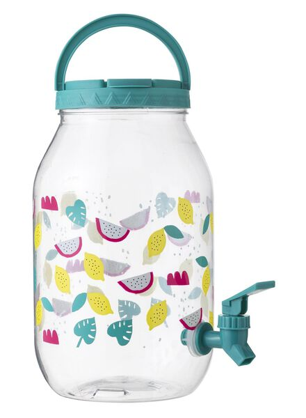 limonadetap 3.8 liter - 80630386 - HEMA
