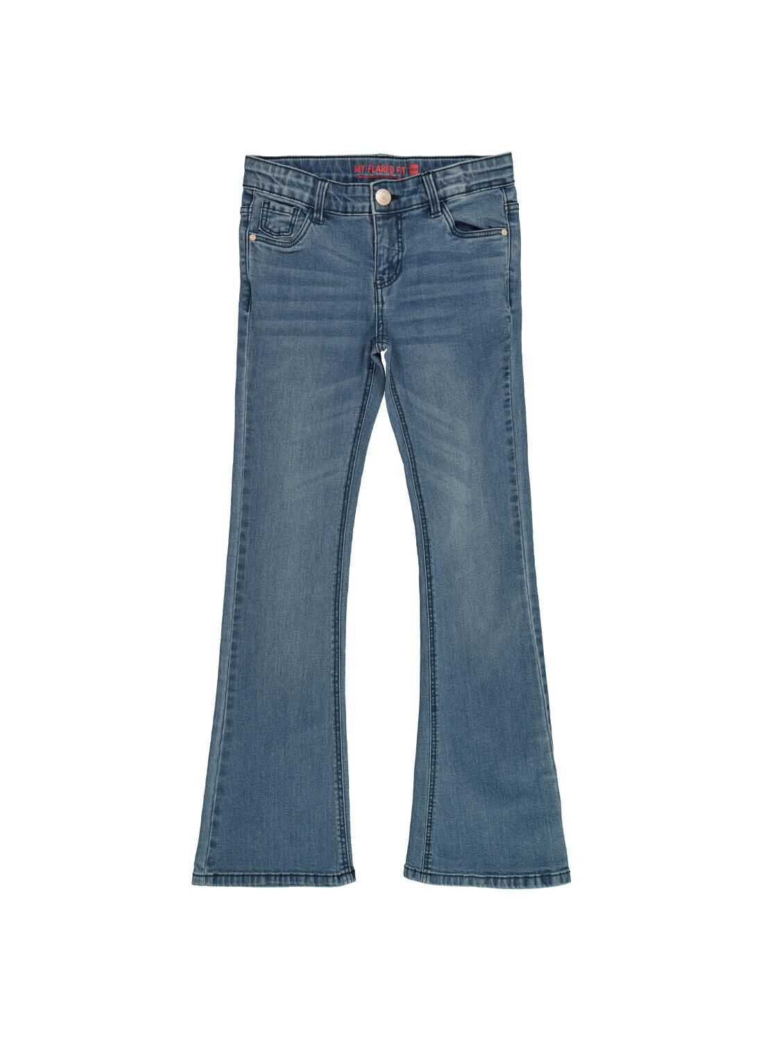 HEMA Kinder Flared Denim (denim)