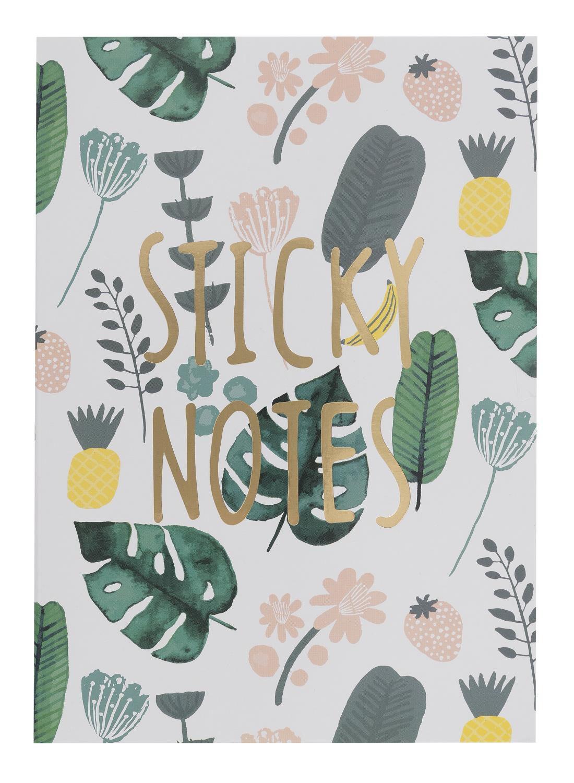 HEMA 6-pak Sticky Notes