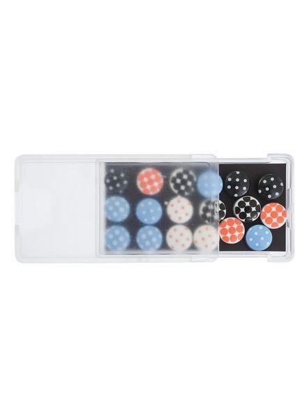 doosje met magneetjes - 14800623 - HEMA