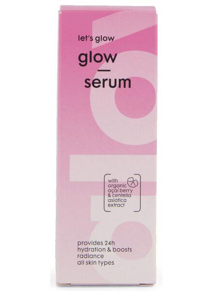 glow serum - 17870068 - HEMA