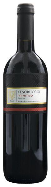 Tesoruccio Primitivo 0.75L - 17360480 - HEMA