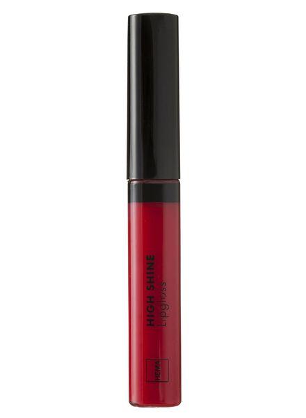 high shine lipgloss - 11230209 - HEMA