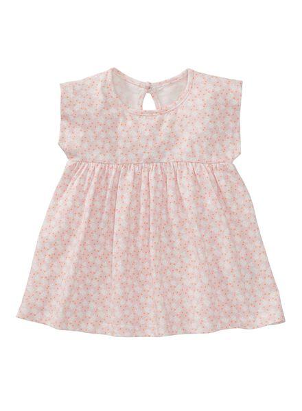 baby jurk roze roze - 1000007269 - HEMA