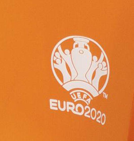 EK voetbal damesjurk oranje oranje - 1000019650 - HEMA