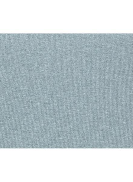 dames t-shirt lichtgroen lichtgroen - 1000004991 - HEMA