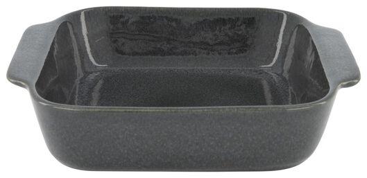 ovenschaal 23x23x6 Porto reactive grijs - 80140005 - HEMA