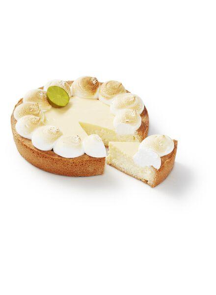 cheesecake citroen meringue 8 p. - 6340017 - HEMA